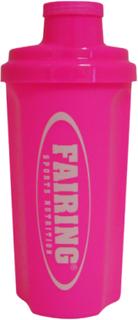 Fairing Rage shaker, 500 ml, Magenta pink