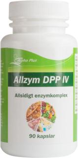AllZym DPP IV, kapsler, 90 stk.