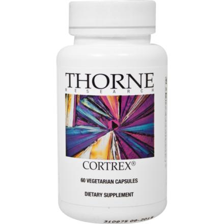 Cortrex, 60 kapsler