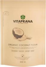 Organic Coconut Flour, 500 g