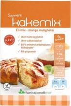 Kakemix, 360 g