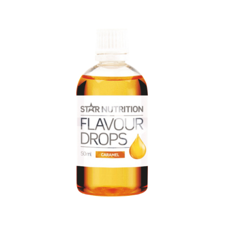 Flavour Drops, 50 ml Chocolate