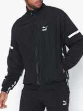 Puma Puma Xtg Woven Jacket Gensere Black