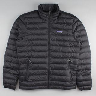 Patagonia Jacket Down Sweater Black