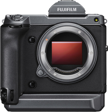 Fujifilm GFX 100 Medium fürmat Spiegellos Kamera (Body Only)