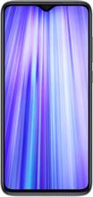 Xiaomi Redmi Note 8 Pro 6GB/128GB Dual Sim - Weiß