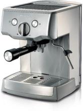 Ariete Espresso 1324 Espressomaskin - Stål