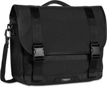 Timbuk2 Commute Messenger Bag S jet black Standard 2020 Axelremsväskor