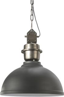 PR Home - Manchester Taklampe 35 cm Jako Grå
