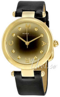 Marc by Marc Jacobs MJ1409 Dress Flerfärgad/Läder Ø34 mm