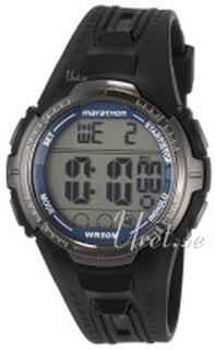 Timex T5K359 Marathon LCD/Resinplast Ø45 mm