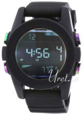 Nixon A1971630-00 LCD/Plast Ø43 mm
