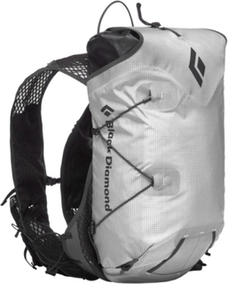 Black Diamond Distance 15 Backpack Alloy M 2020 Löparryggsäck