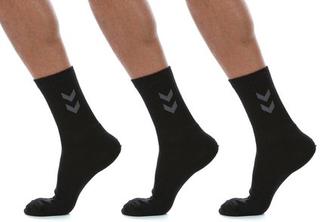 3-Pack Basic Sock