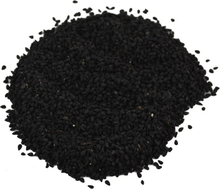 Zwarte Komijn (Nigellazaad) heel