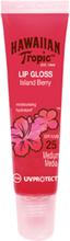 Lip Gloss Island Berry SPF 25 20 ml