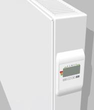 Vasco E-Panel elektrische radiator | 500 Watt, Elektrische radiatoren x