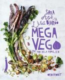 Mega vego : mat för hela familjen - samlade recept