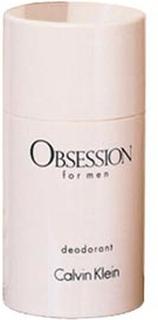 Calvin Klein Obsession For Men Deostick 75ml