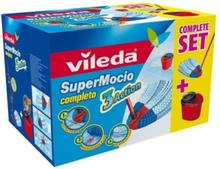 SuperMocio 3Action Complete set