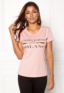 Chiara Forthi Chiara Tee Light pink XL (EU44/46)
