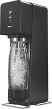 Sodastream Source Black Kullsyremaskine - Svart