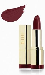 Milani Moisture Matte Color Statement Lipstick Matte Style