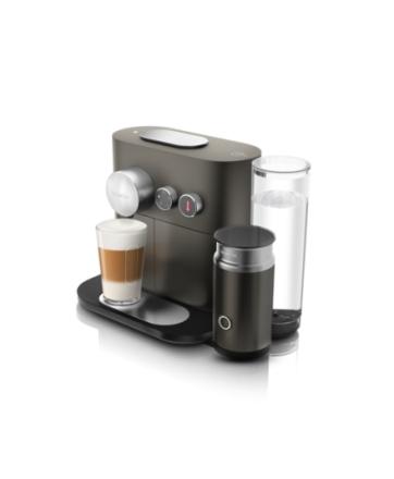 Nespresso Expert&Milk D85-EU-GR-NE. 10 stk. på lager