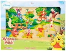 Bubble Puzzle Winnie the Pooh