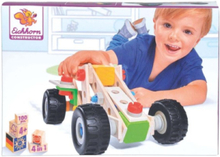 Constructor 4in1 100 pcs