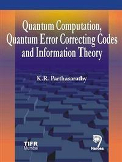 Quantum Computation, Quantum Error Correcting Code