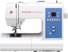 Singer 7465N. 1 stk. på lager