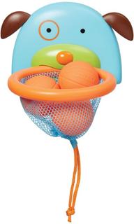 Skip HopZoo Badleksak Basketkorg, Darby Dog
