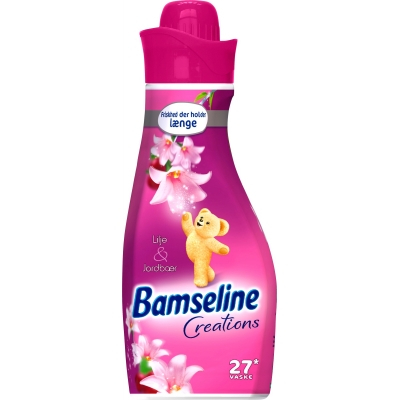 Bamseline Creations Lilja & Mansikka 750 ml