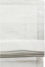 Ebba hissgardin 110x180 cm Vit