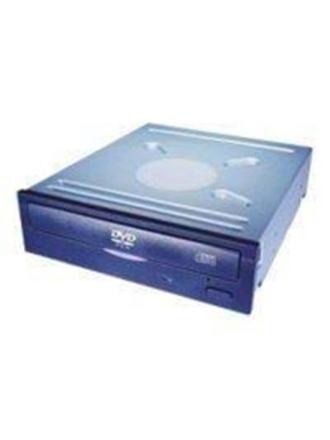 iHDS118 - DVD-ROM (Læser) - SATA - Sort