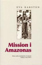 Mission i Amazonas: Möten mellan västerländsk och