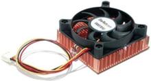 CPU Cooler S370 / S7 U1 CPU-jäähdytys - Jäähdytin - Max 31 dBA