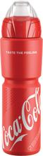 Elite Ombra Drinking Bottle 950ml coca/cola red 2019 Vannflasker