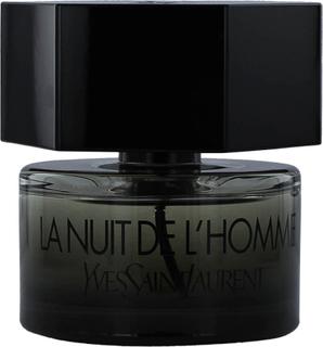 Yves Saint Laurent La Nuit de L'Homme EdT, 40ml Yves Saint Laurent Parfyme