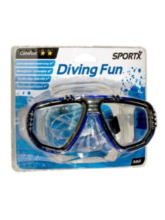 SportX Adult Swim Mask