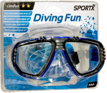 SportX Adult Swim Mask