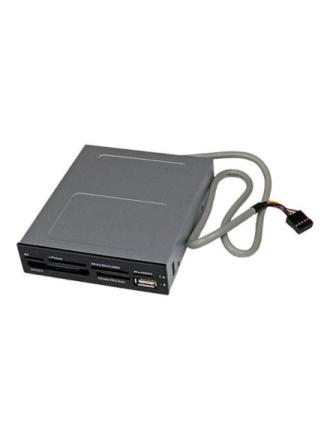 3.5in Front Bay 22-in-1 Internal Multi Media Memory Card Reader