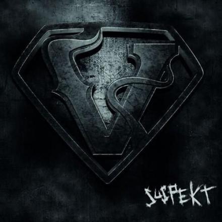 Suspekt - V - Vinyl