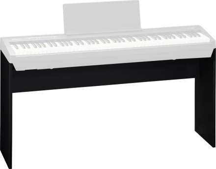 Roland KSC-70 Stand For FP-30 Piano (Black)