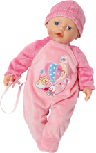 Baby Born - My Little Baby Born Supersoft doll