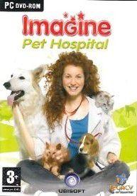 Imagine Pet Hospital /PC
