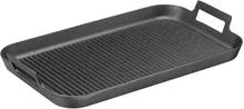 Skeppshult - Noir Grillfat 40x25 cm
