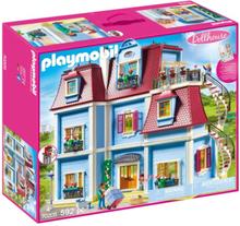 Playmobil Dollhouse - Stort dockhus