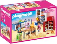 Playmobil Dollhouse - Kök
